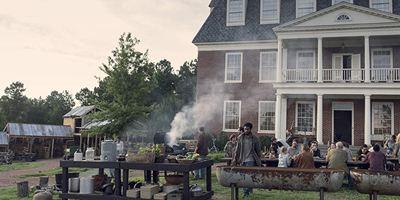 The Walking Dead: Fãs poderão visitar cenários da série