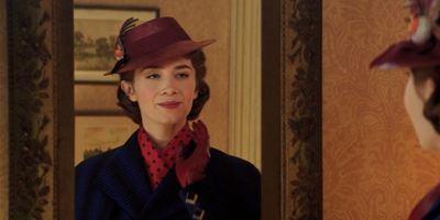 O Retorno de Mary Poppins: Confira o making of da sequência do clássico dos anos 60 (Exclusivo)