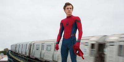 CCXP 2018: Confira os novos uniformes do Homem-Aranha em Longe de Casa