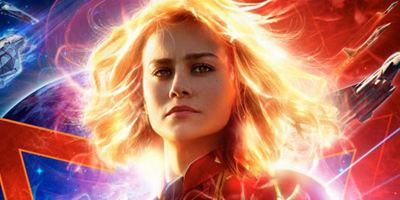 CCXP 2018: Brie Larson fez Capitã Marvel para inspirar mulheres pelo mundo