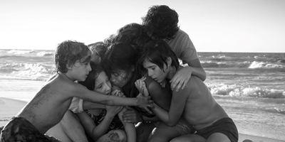 Roma é eleito melhor filme do ano pela Associação de Críticos de Los Angeles