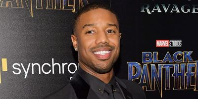 Michael B. Jordan diz que Pantera Negra deu senso de orgulho a muita gente