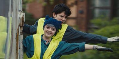 Then Came You: Comédia dramática ganha novo trailer e pôster com Maisie Williams, Asa Butterfield e Nina Dobrev
