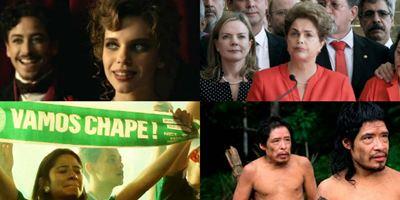 Oscar 2019: Brasil está fora da disputa de melhor filme estrangeiro e melhor documentário, veja os pré-indicados
