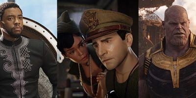 Oscar 2019: Academia revela pré-indicados em melhores efeitos especiais e mais seis categorias