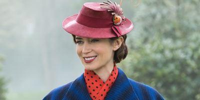 O Retorno de Mary Poppins: Diretor explica como surgiu a inspiração para a sequência