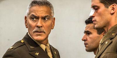 Catch-22: Veja as primeiras imagens da minissérie de George Clooney