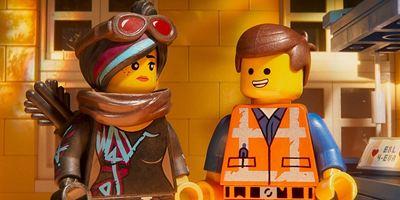 Uma Aventura LEGO 2: Os adorados bonecos partem para o espaço em novo trailer da aventura