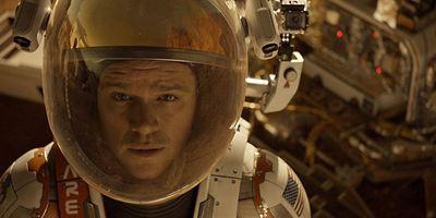 Dicas do Dia: Zootopia e Perdido em Marte são os destaques de hoje