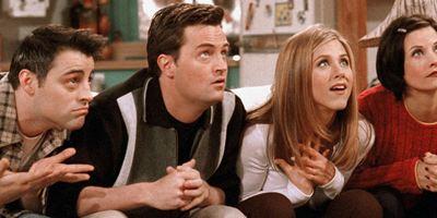 Conheça o verdadeiro protagonista de Friends