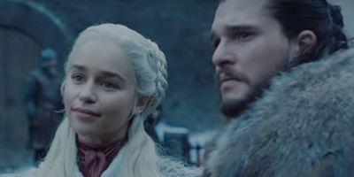 Game of Thrones: HBO revela quando vai anunciar estreia da 8ª temporada