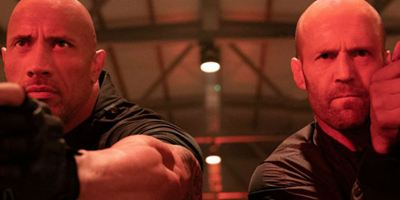Hobbs & Shaw: Nova foto do spin-off de Velozes & Furiosos traz o encontro de Dwayne Johnson, Jason Statham e Idris Elba