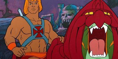 Mestres do Universo: Roteiristas de Homens de Preto - Internacional vão escrever novo filme do He-Man