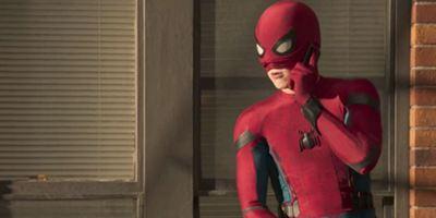 Homem-Aranha: Longe de Casa ganha seu primeiro cartaz