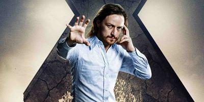 James McAvoy não tem certeza se os X-Men poderiam entrar no universo dos Vingadores