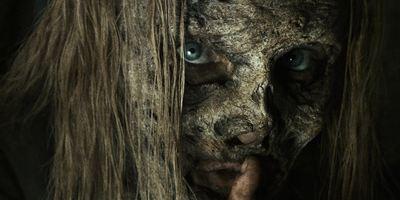 The Walking Dead: Novo teaser mostra visual completo da líder dos sussurradores