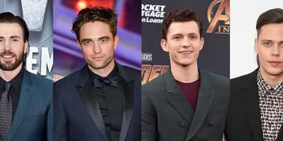 Chris Evans, Robert Pattinson, Tom Holland e Bill Skarsgård vão se reunir em drama da Netflix