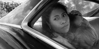 Roma é eleito o melhor filme estrangeiro de 2018 pela Associação Brasileira de Críticos de Cinema