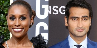 The Lovebirds: Kumail Nanjiani e Issa Rae vão estrelar comédia romântica