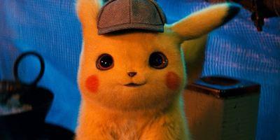 Pokémon: Detetive Pikachu pode ganhar spin-off (Rumor)