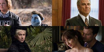 Framboesa de Ouro 2019: Confira a lista de indicados ao Oscar dos filmes ruins