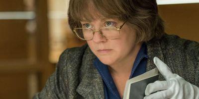 Oscar 2019: Melissa McCarthy é indicada ao mesmo tempo que concorre ao Framboesa de Ouro