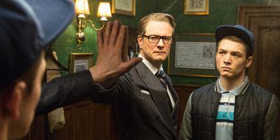 Filmes na TV: Hoje tem Kingsman: Serviço Secreto e Cinema Novo