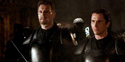 Filmes na TV: Hoje tem Batman Begins e Jovens, Loucos e Rebeldes