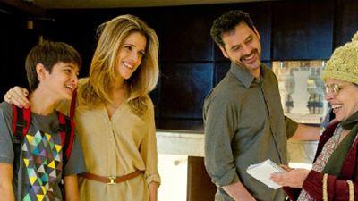 Bilheterias Brasil: De Pernas pro Ar 2 ainda é líder, A Viagem estreia em terceiro