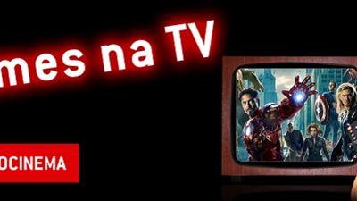 Filmes na TV - 17/04 a 23/04
