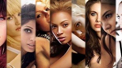 40 atrizes mais bonitas do século 21