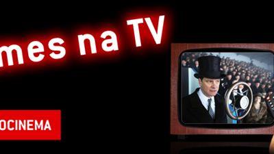 Filmes na TV - 08/05 a 14/05