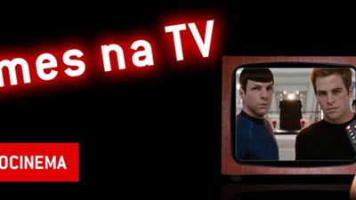 Filmes na TV - 29/05 a 04/06