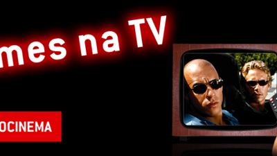 Filmes na TV - 05/06 a 11/06