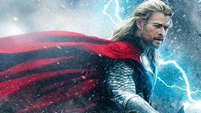 Bilheterias Brasil: Thor: O Mundo Sombrio tem a segunda melhor estreia de 2013