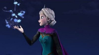 Frozen - Uma Aventura Congelante chega ao bilhão