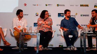 Rio Content Market 2014: Phineas e Ferb, Mark Gatiss e Pierre Lévy fecham o evento