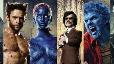 X-Men: Dias de um Futuro Esquecido ganha 23 cartazes individuais