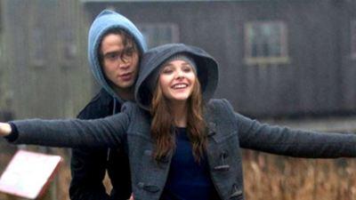 Chloë Moretz à beira da morte no trailer legendado do drama Se Eu Ficar