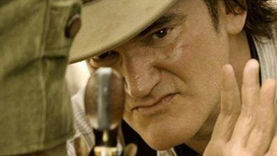Cannes 2014: Tarantino revela que pretende adaptar Django Livre em minissérie