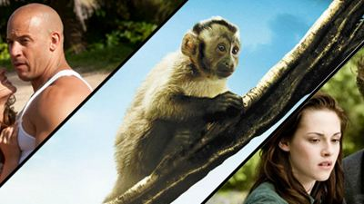 20 filmes estrangeiros rodados no Brasil