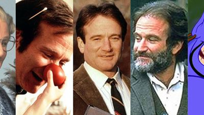 Maldito Natal Feliz na Sessão da Tarde (23/12): Relembre os papéis inesquecíveis de Robin Williams