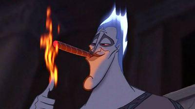 Disney proíbe personagens fumando em filmes infantis