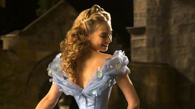 Bilheterias Estados Unidos: Cinderela encanta o público, Noite Sem Fim não empolga