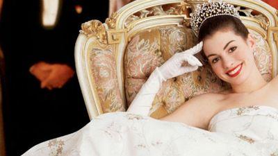 O Diário da Princesa: 10 coisas que você não sabia sobre o filme da Sessão da Tarde de hoje