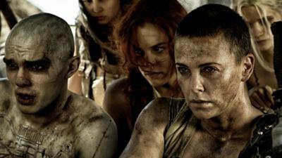 Bilheterias Brasil: Mad Max - Estrada da Fúria chega perto, mas não tira Vingadores 2 da liderança