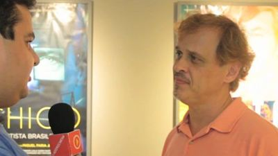 Entrevista exclusiva: Guilherme Fontes fala sobre a atualidade de Chatô, mesmo rodado há 20 anos