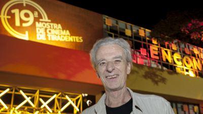 """""""A cidade é um espaço de extermínio da criatividade"""", afirma Andrea Tonacci na Mostra de Tiradentes 2016"""