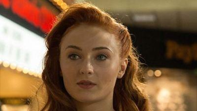Exclusivo: Sophie Turner fala sobre o desafio de interpretar Jean Grey em X-Men: Apocalipse