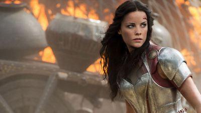 Entrevista: Jaimie Alexander não sabe se estará em Thor 3